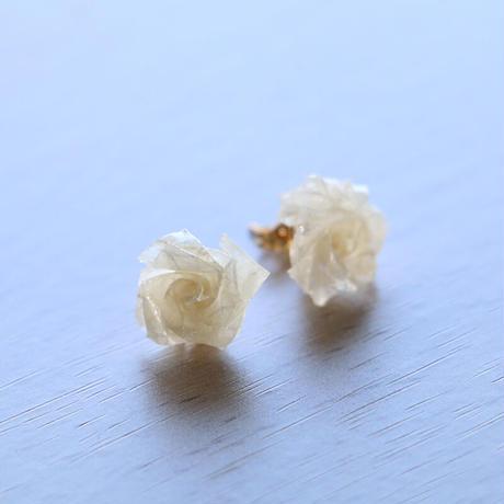 【 カミノシゴト/Origami Jewel 】Bridal ピアス・イヤリング