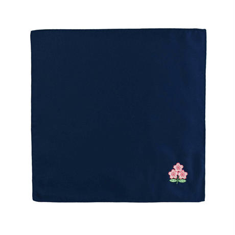 【日本代表】リバーシブル・ポケットチーフ :全4種