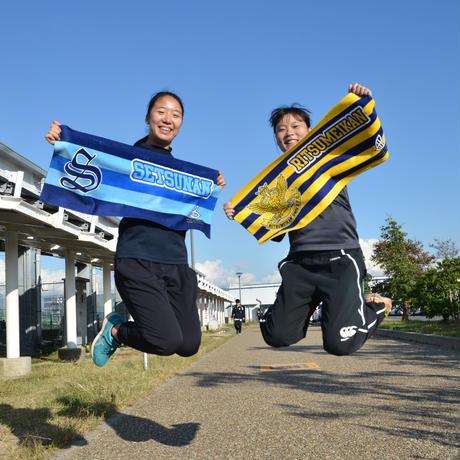 【関西大学リーグ】チームロゴ入りフェイスタオル:全9種