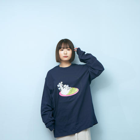 KENICKCURRY ×  KOU LONG-T