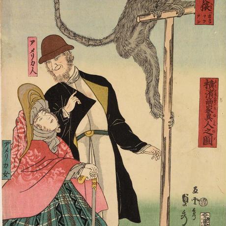 日本人と動物の歴史