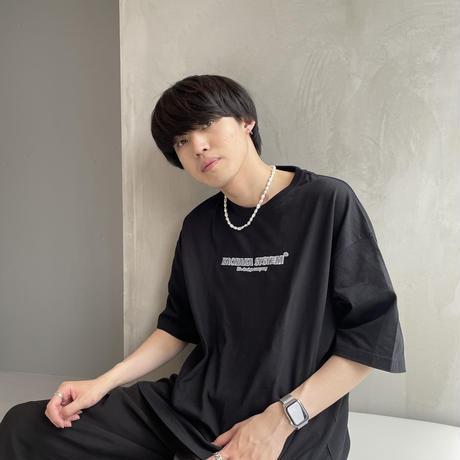 KS HS TEE black
