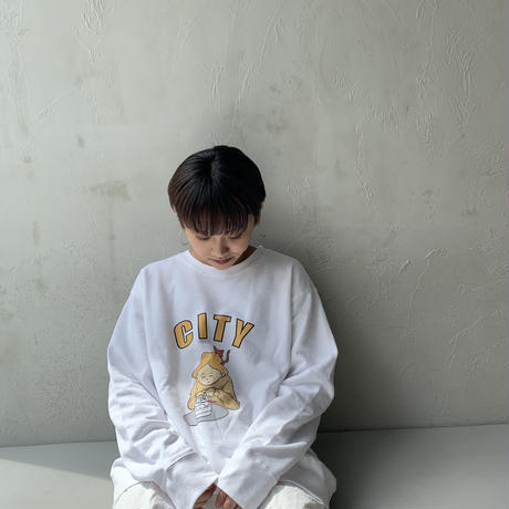 anniversary sweat typeB