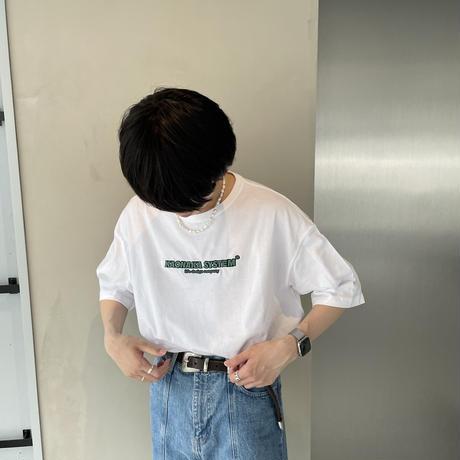 KS HS TEE white
