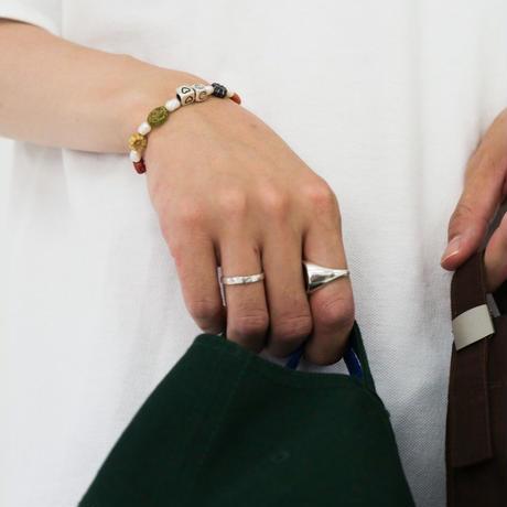 ☺︎<❤︎ beads bracelet