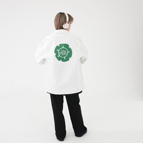 flowerlogo jacket