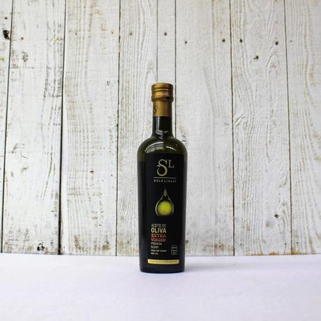 チリ「ソル・デル・リマリ エキストラバージンオリーブオイル」500ml