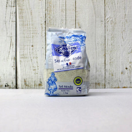 フランス「セル マランド ゲランド」1kg 粗塩or顆粒