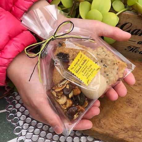 マクロビ焼き菓子3種セット