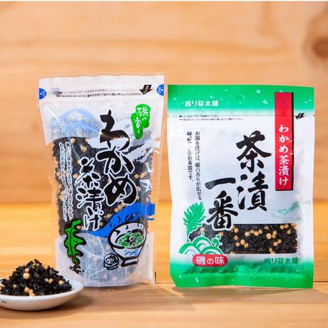 茶漬一番 磯の味(40g)