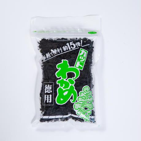 徳用 カットわかめ(大袋) 80g