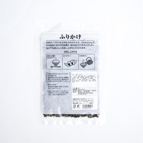 鮭入ひじきふりかけ (大袋) 80g