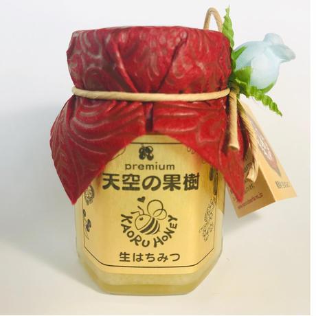 薫るはちみつ / 天空の果樹 【小】 90g瓶