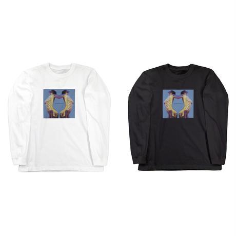 「 uu 003 」L/S T-shirt