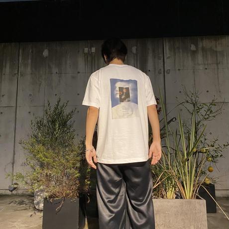 """"""" howufeel """" S/S T-shirt"""
