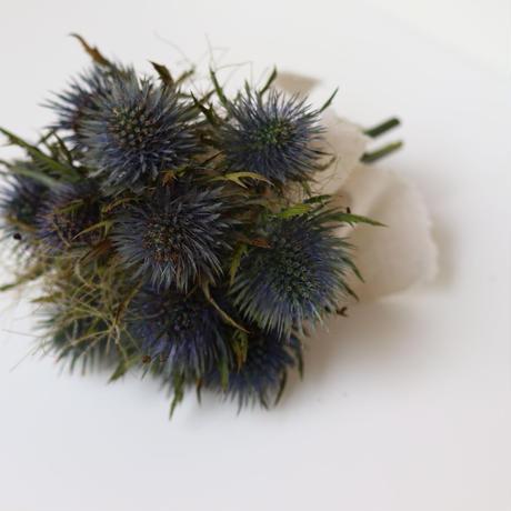 ブルーブーケ mini