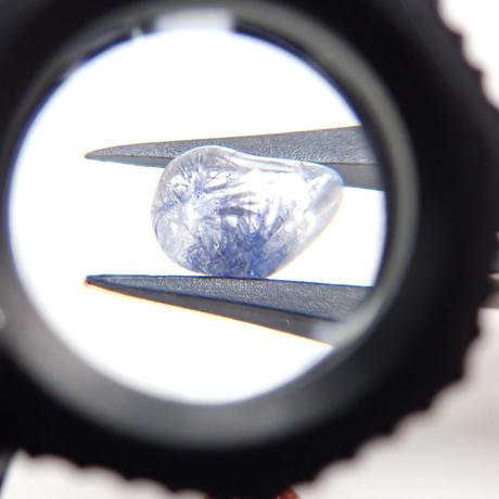 【宝石商の道具】ルーペ・ピンセット・ルース2点セット