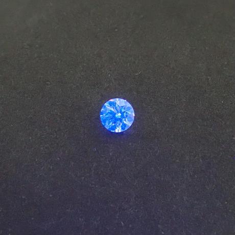 【5/16掲載】ダイヤモンド 0.240ctルース(D, VS2, 3Excellent H&C)