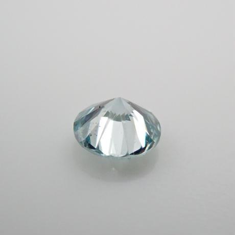 【5/7掲載】アイスブルーダイヤモンド 0.049ctルース