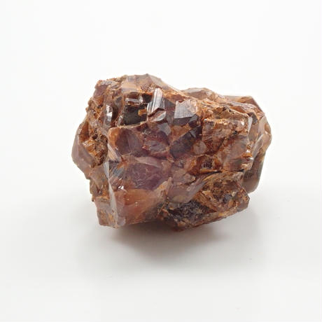 【5/29更新】アンドラダイトガーネット(通称名 レインボーガーネット) 21.797ct原石