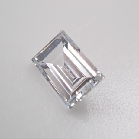 【3/2更新】ブルーダイヤモンド 0.066ctルース(LIGHT BLUE, VS1)