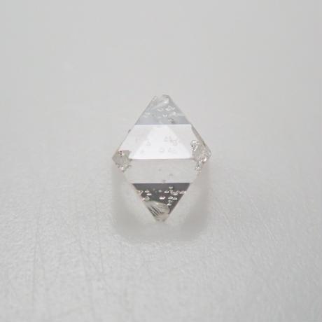 【5/4掲載】ダイヤモンド原石(ソーヤブル) 0.067ct原石