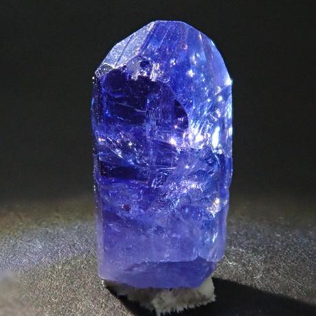 【5/23掲載】タンザナイト 4.004ct原石