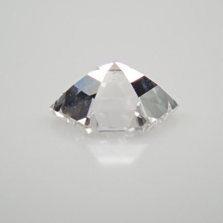【5/9掲載】ダイヤモンド 0.148ctルース(E, VS2,ヘキサゴナルカット)