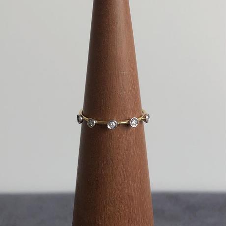 BLINK DIAMOND RING