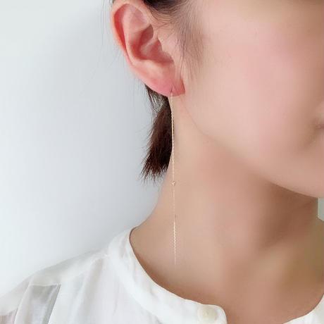 STAR TRAIL EARRINGS