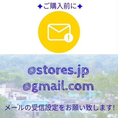 ✦必ず一読を✦(メール受信設定・商品再入荷について)