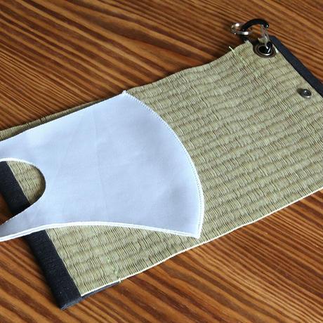 mask bag tatami