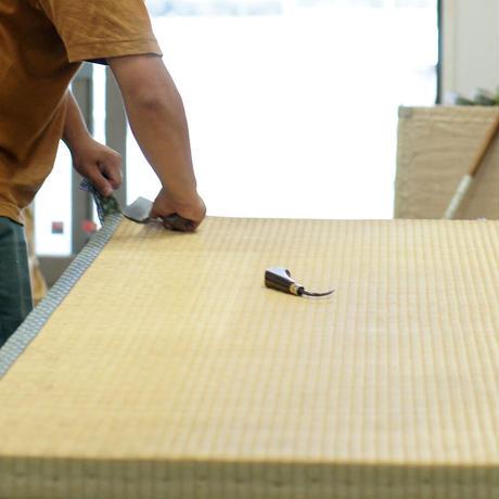 かるたオリジナル 畳額(A4サイズ作品用)※受注発注