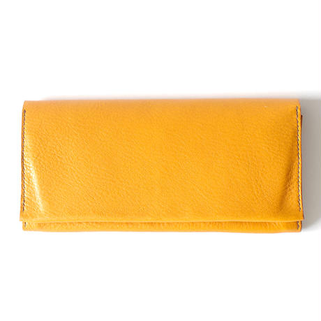 No.12 Long Wallet【在庫限り】