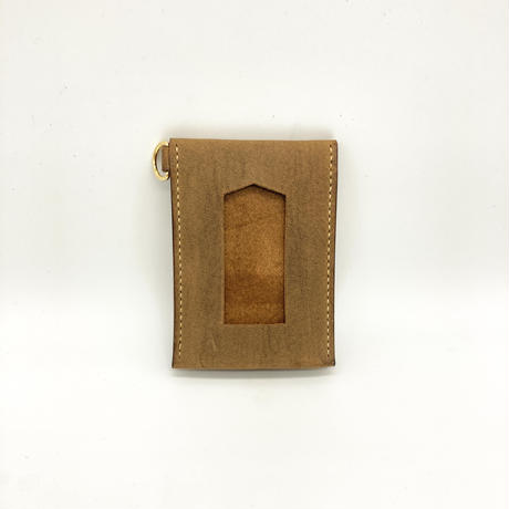 【購入者特典付き】No.14 Pass Holder【OLIVE DRAB&SAND STONE】