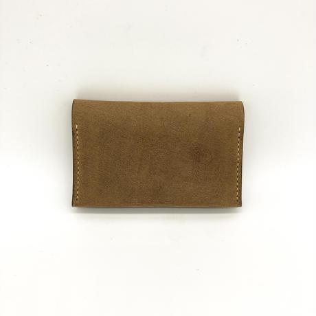 【購入者特典付き】No.31 Minimum Wallet【OLIVE DRAB&SAND STONE】