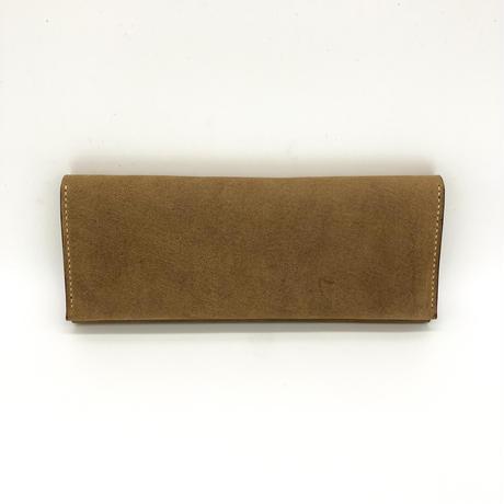 【購入者特典付き】No.12 Long Wallet【OLIVE DRAB&SAND STONE】