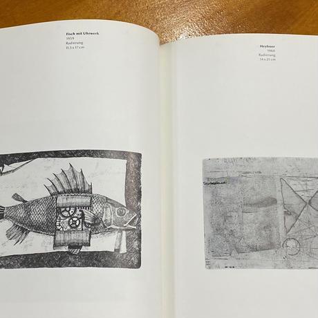 フリードリッヒ・メクセペル展 カタログ