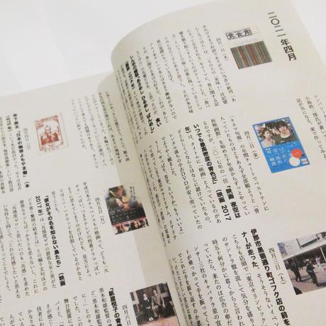田口史人/黒猫店主「観々日2 ー2021年度上半期ー」
