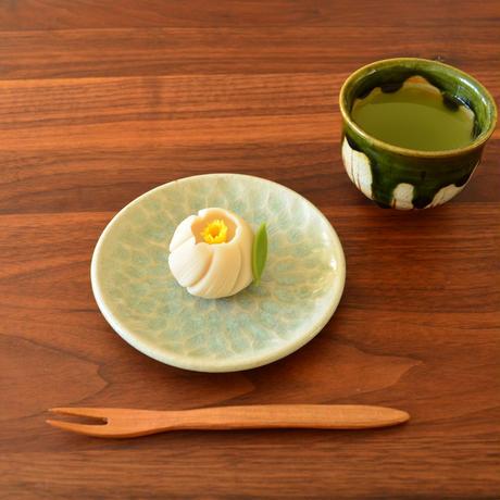 豆皿/御深井/つぶしのぎ