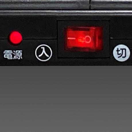 デスクヒーター KDH452