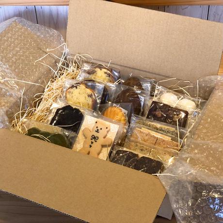 ichieのスタンダード焼き菓子詰め合わせセット大(毎週木曜発送)