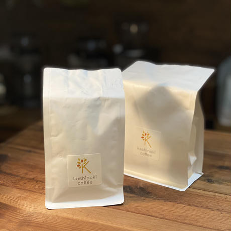 kashinoki coffee Blend 200g