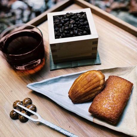 kashinoki スイーツギフト -coffee 200g-