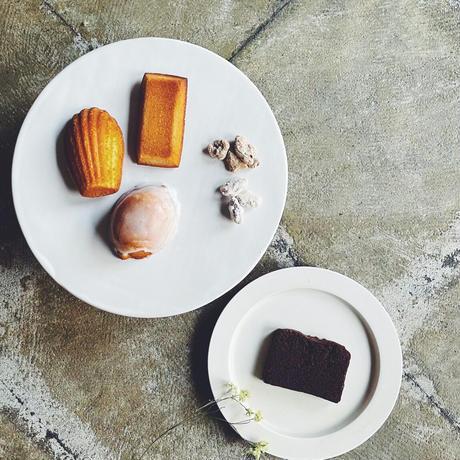 【郵送】お中元 焼菓子詰め合わせ(5種類 7個)