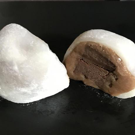 抹茶生チョコと生チョコ大福【各5個入り】