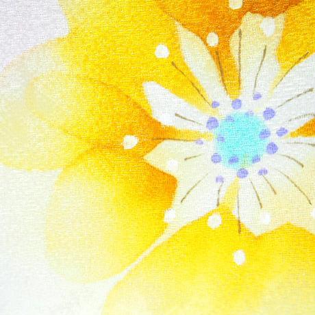 利休バッグ(夢花1/清水麻里作)