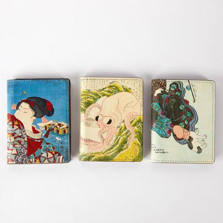 SHUNGAYA ワ印カードケース