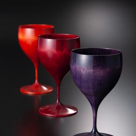 Chardonnay Colorful パープル SX-605