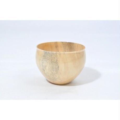 木製栃材を使用したカラフルなぐい呑みです Ochoko Colorful シャイン SX-0650